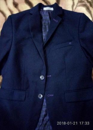 Школьный костюм bronsta