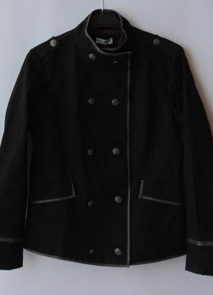 Курточка пиджак cache cache франция