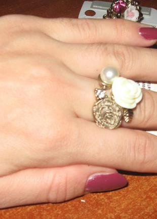 Перстень (колечко) 50грн