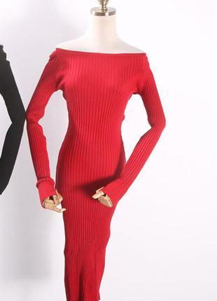 Шикарне міді плаття