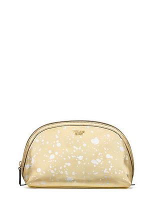 Косметичка клатч сумочка для косметики виктория сикрет victoria's secret