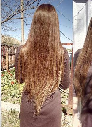 Парик из натуральных волос!можно красить, завивать, стричь!только до конца сентября акция!