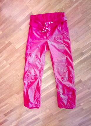 Нові лижні брюки для стрункої дівчини 175-185см від jet set 36-38р., milano
