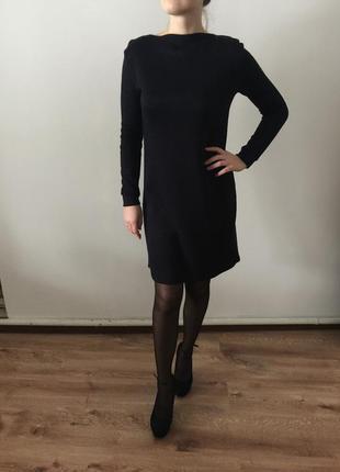💐стильное/тепленькое платье/zara💐