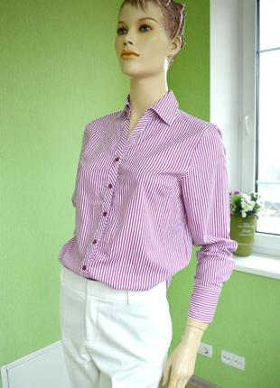 Классическая рубашка блуза women'secret