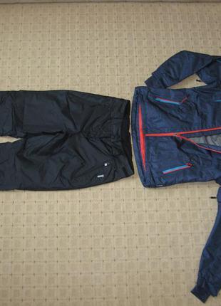 Лыжный костюм женский германия, размер евро 38,40 наш 44,46