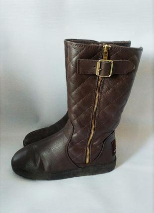 Угги ботинки сапоги от river island