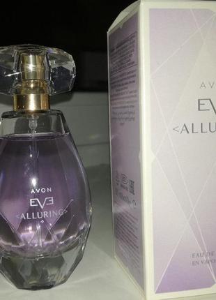Eve alluring 50 ml