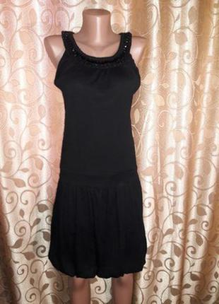 Красивое вечернее платье платье h&m