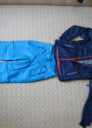Лыжные штаны термо германия размер евро 38,40 наш 44,46