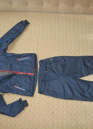 Лыжный костюм германия, размер евро 38,40 наш 44,46