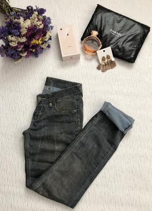 Крутые джинсы 27 размер