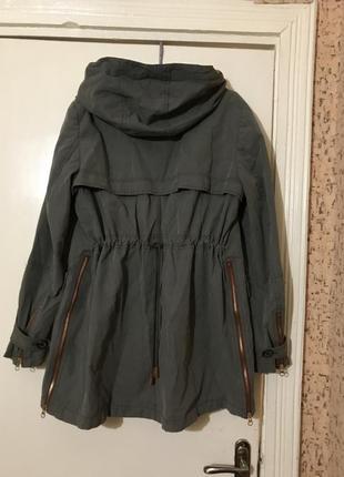 Куртка- парка
