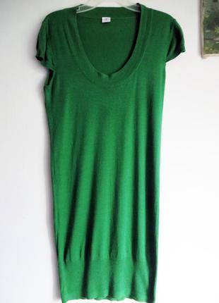 Платье-туника (с-м)