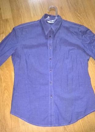 Брендовая блузка,рубашка