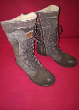 Зимняя обувь  manas (италия) пользуется высоким  спросом во всем мире.