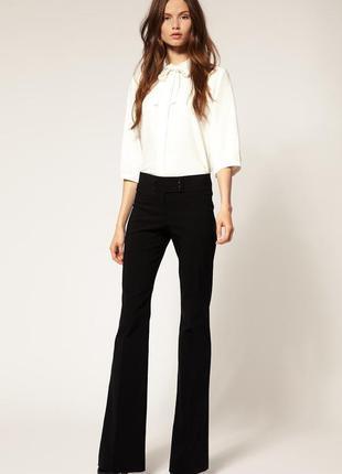 Классические брюки   со стрелками  размер 8 - 10 - s-м