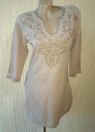 Платье, туника, блуза, блузка