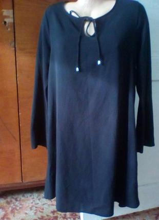 Платье туника.