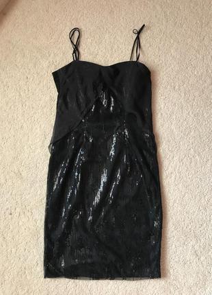 Платье cnc costume national италия оригинал