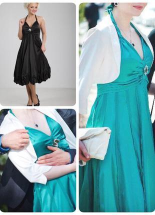 Платье петро сорока / petro soroka вечерне / коктельное