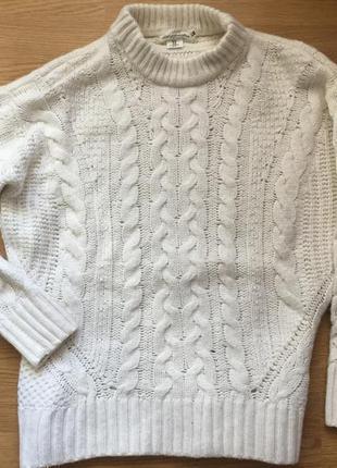 Трендовый свитер h&m