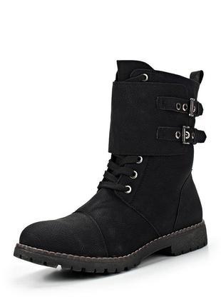 Стильные ботинки от keddo