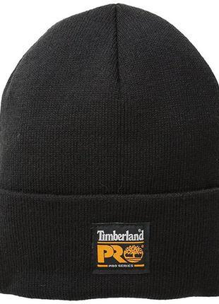 Трендовая шапка timberlend pro