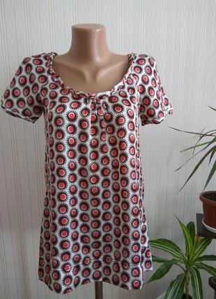Блуза zara размер s