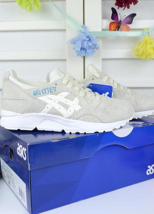 Asics tiger gel-lyte v cream