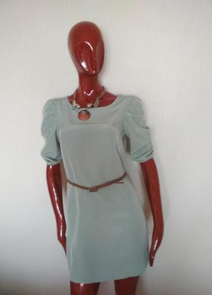 Актуальное платье от h&m!