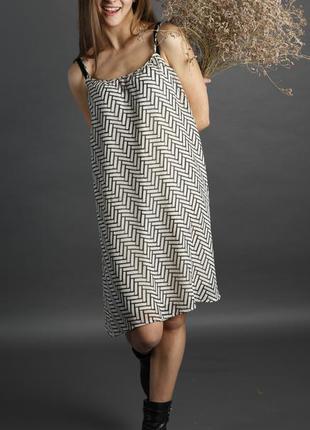 Очень легкое платье от espirit