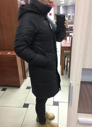 b68631d5b793 ... Куртка-пуховик puma 450 hd down coat. новая3 ...