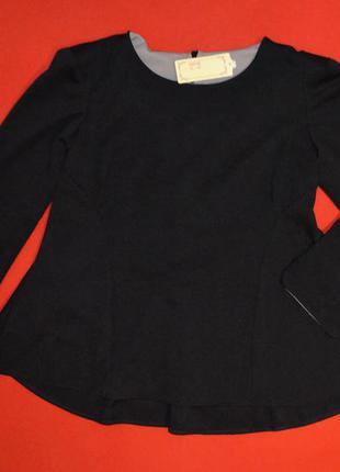 Стильные свитеры большие