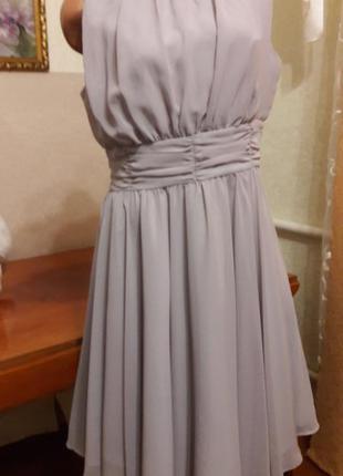 Изумительное платье от swing!