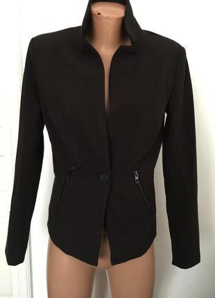Черний пиджак фирми only