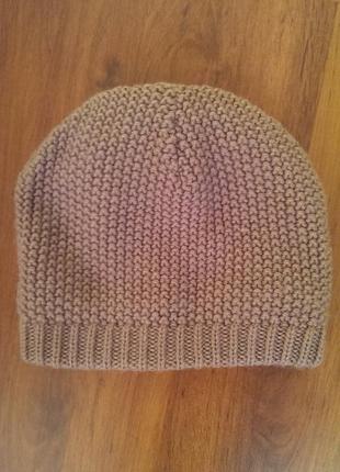 Тепла/ утеплена шапка