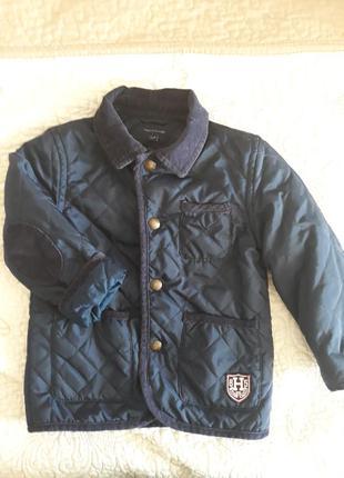 Куртка демісезон