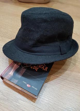 Классическая новая шляпа kiabi