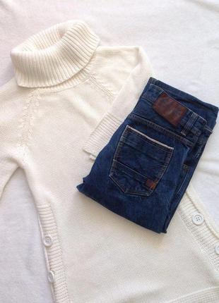 Трендовый свитер из usa