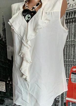 Poul costelloe, італійська базова блуза, люкс бренд