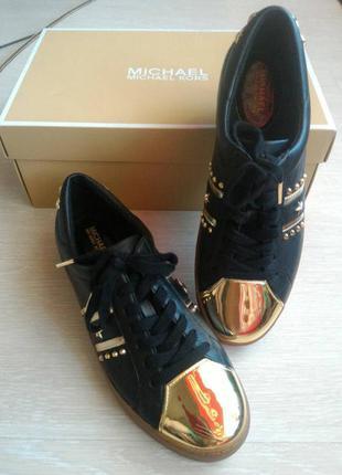 Кеди, кеды, сникерсы, кроссовки michael kors sneakers