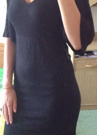 Продам кашемировое платье