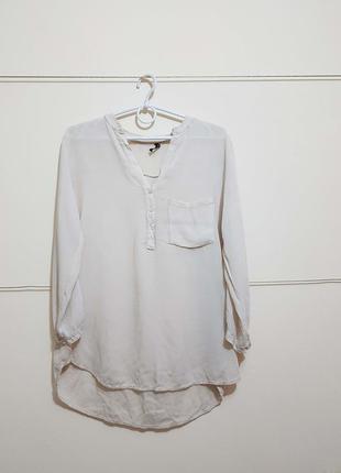 Стильная блуза рубашка today's woman