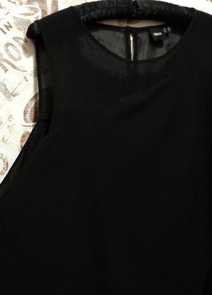 Оригинальная блуза asos