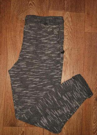 Брендовые спортивные штаны esmara