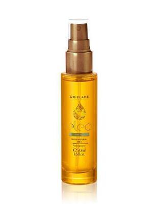 Восстанавливающее масло для волос eleo 50 мл.