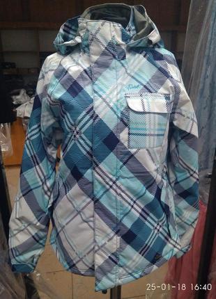 Куртка лыжная брендовая