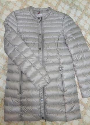 S.oliver,  куртка,  пальто,  пуховик,  ультра тонкий пуховик