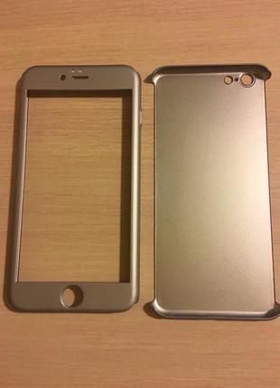 Чехол для айфон iphone 7, iphone 8